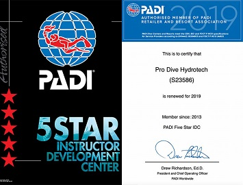 dive center pro diving easy diving club